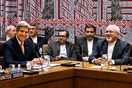 Iranian Nuclear Deal: Implications
