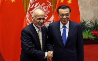 Is China Afghanistan's new best friend?