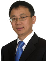 IA-Forum Interview: Prof. Wu Xinbo