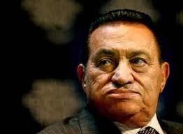 Why Mubarak Is Out